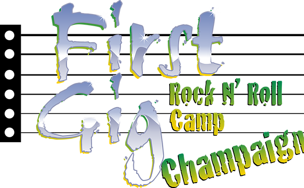 first gig champaign logo